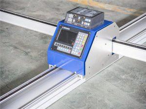 Өндөр үр ашигтай CNC плазмын хэрчих машин 0-3500мм мин огтлох хурд