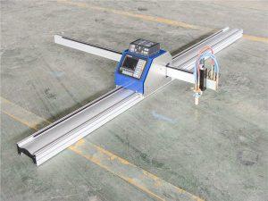 Ган металл нь хямд өртөгтэй cnc плазмын хэрчих машин 1530 IN JINAN нь дэлхийн хэмжээнд CNC-т экспортолж өгдөг