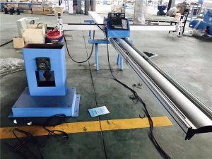XG-300J CNC хоолой профиль ба хавтан огтлох машин 3 тэнхлэг