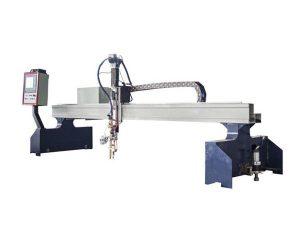 өндөр үр ашигтай gantry cnc плазм огтлох machinecnc дөл хайчлах машин